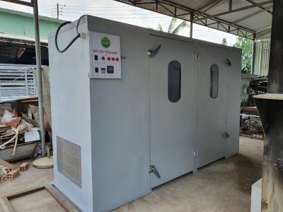 Máy sấy bơm nhiệt AD3 -  36 khay 72x100cm