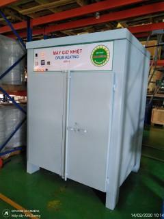 máy giữ nhiệt-drum heating Đa Năng Ánh Dương