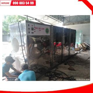Máy sấy lạnh AD4 54 khay 72x100cm