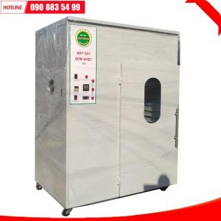 Máy sấy bơm nhiệt AD 2 - 18 khay 72 x 100 cm