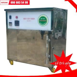 Máy sấy thực phẩm  Ánh Dương AD mini3 full Inox 304