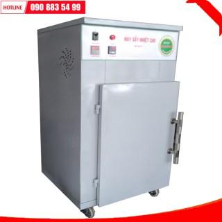 Máy sấy nhiệt cao AD  4 phiên bản sắt kẽm